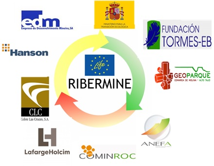 Constitution of the External Advisory Council of the LIFE RIBERMINE Project – june 9th 2020